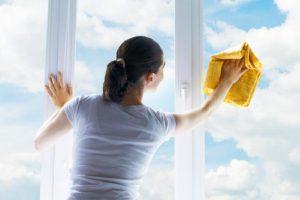 Nettoyage de vitres, Morbihan 56