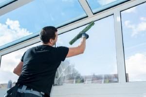 nettoyage vitre, véranda, vitrine, ménage